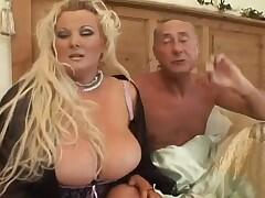 whore BBW huge boobs analsex